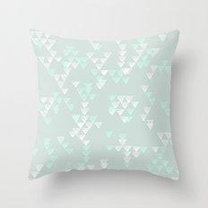 My Favorite Pattern 4  Throw Pillow