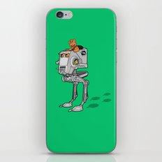 Star Wars Wocka Walker iPhone & iPod Skin