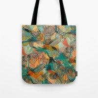 I'm Crazy About Estelle Tote Bag