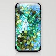 Ocean Colors iPhone & iPod Skin