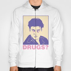 DRUGS? Hoody