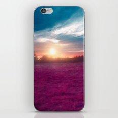 Sunset I C. iPhone & iPod Skin