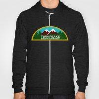 Twin Peaks: Twin Peaks S… Hoody
