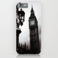 iPhone & iPod Case featuring Big  by @lauritadas