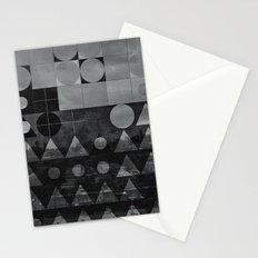 bybylyn_skys Stationery Cards