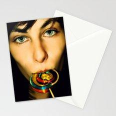 Acid Lollipops Stationery Cards