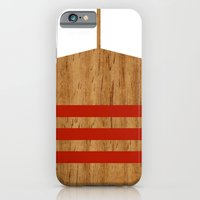 Vintage Rower Ver. 2 iPhone 6 Slim Case
