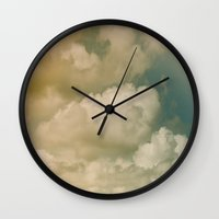 Just Believe Wall Clock