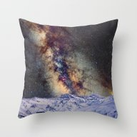 The Star Antares, Scorpi… Throw Pillow