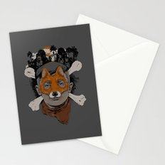 The Lost Boys Stationery Cards