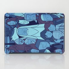 The Two Towers iPad Case