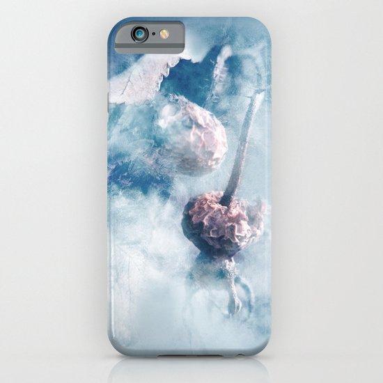 WINTER MOOD iPhone & iPod Case