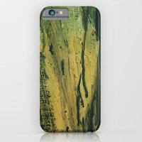 Abstractions Series 002 iPhone 6 Slim Case