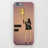 Catch Me iPhone 6 Slim Case
