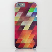 iPhone & iPod Case featuring cyrryts by Spires