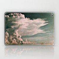 Big cloud Laptop & iPad Skin