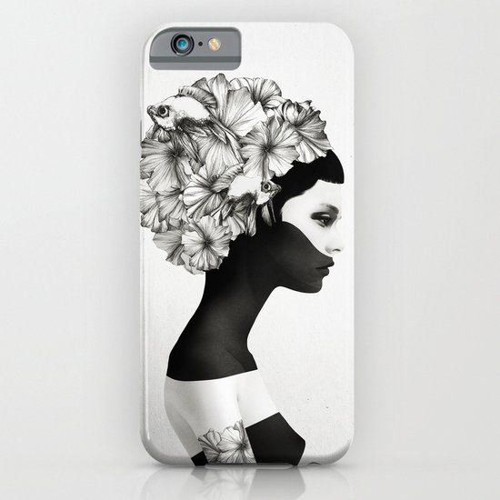 Marianna - Ruben Ireland & Jenny Liz Rome  iPhone & iPod Case