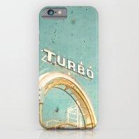 Roller Coaster iPhone 6 Slim Case