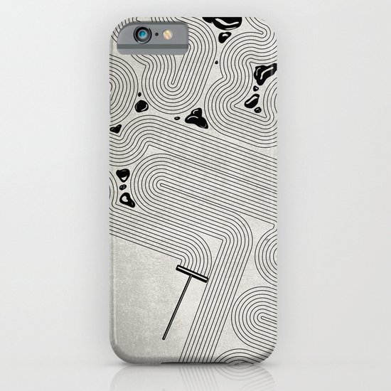 Zen Garden. iPhone & iPod Case