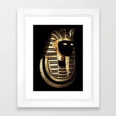 Psusennes MMXII Framed Art Print