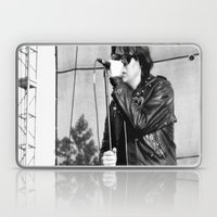 Jules - The Strokes Laptop & iPad Skin
