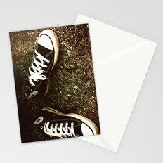 When they were made in the USA Stationery Cards