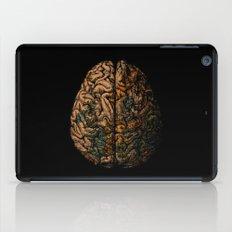 Always On My Mind - Brain Traveling Wanderlust Love Travel iPad Case