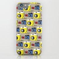 Dianas iPhone 6 Slim Case