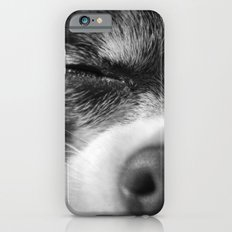 Rufio Sleeping iPhone 6 Slim Case