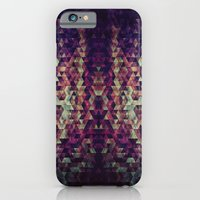 Pyrtykll iPhone 6 Slim Case