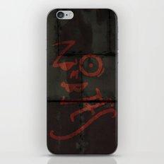 Zombies iPhone & iPod Skin