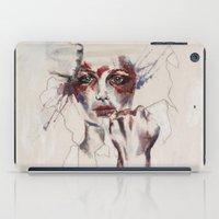 strength iPad Case