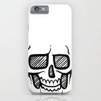 iPhone & iPod Case featuring Boney by BarKeegan
