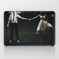 iPad Case featuring Abyss Of The Disheartene… by Heather Landis