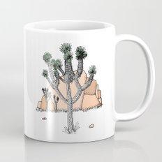 Joshua Tree Mug