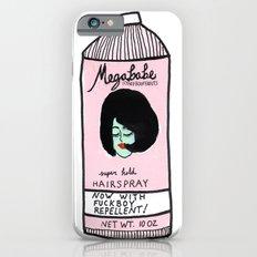 Megababe Hairspray. iPhone 6 Slim Case