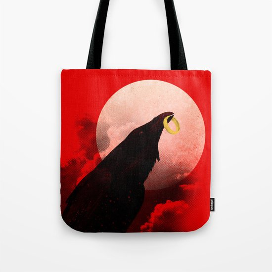 King Of Crooks Tote Bag
