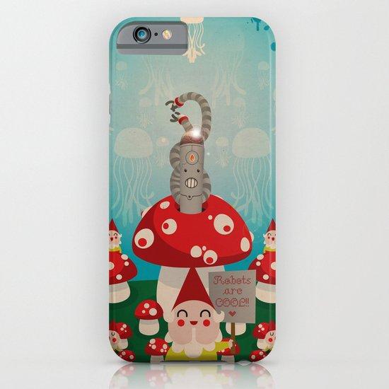 Meet Raveland 01 iPhone & iPod Case