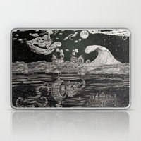 Jupiter's Guide For Submariners Laptop & iPad Skin