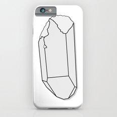 Clear Quartz iPhone 6 Slim Case