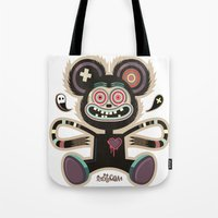 Freemouse (without Backg… Tote Bag
