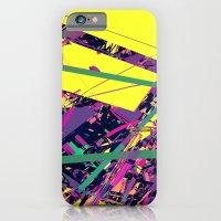 iPhone & iPod Case featuring Citadel Gelbenlela by Lanny Quarles