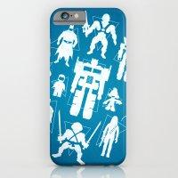 Plastic Heroes iPhone 6 Slim Case