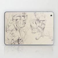 362 Laptop & iPad Skin
