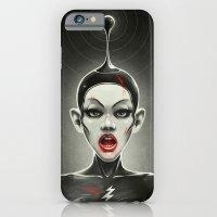Meow III iPhone 6 Slim Case