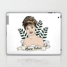 Twin Peaks (David Lynch) Laura Palmer Laptop & iPad Skin