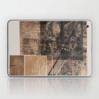 WOOD/PAPER Laptop & iPad Skin