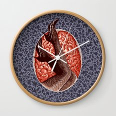 Smart is Sexy Wall Clock