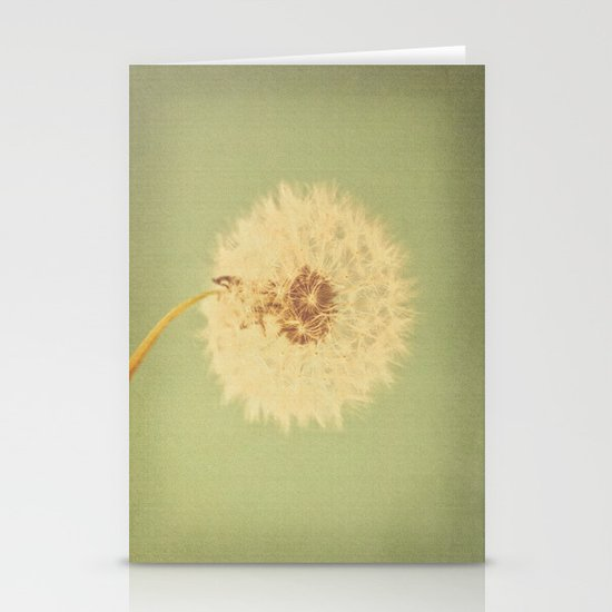 Grungy Dandy Stationery Card