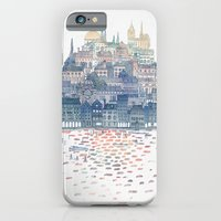 iPhone & iPod Case featuring Serenissima by David Fleck